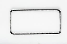 Metal Mobile Bezel