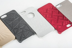 iPhone 5 & iPhone 5s Metal Protection Cases