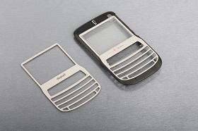 Metal Mobile Decorative Plate