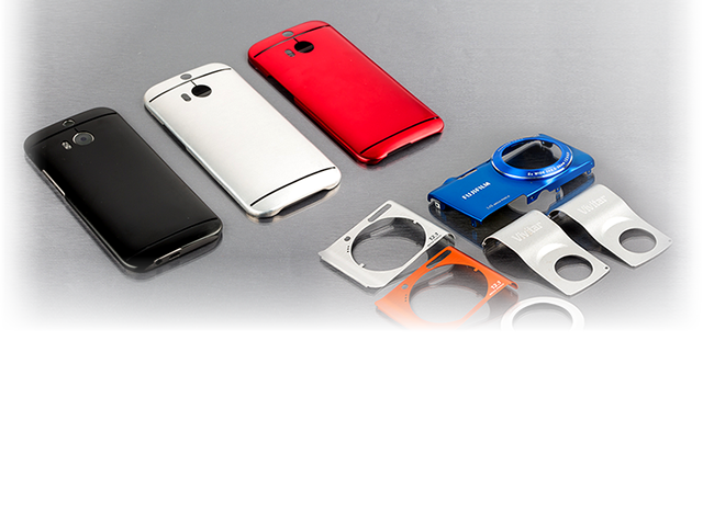 Precise Metal Components
